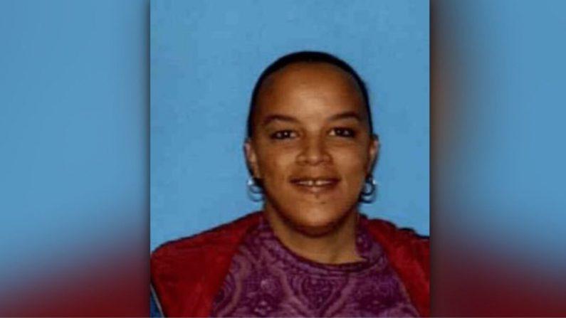 Raven Joy Campbell, quien murió de un trauma por fuerza contundente en agosto de 2009, se ve en esta foto publicada por el Departamento del Sheriff del Condado de Los Ángeles. (LACSD)