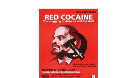 Red Cocaine: a narcotização do ocidente