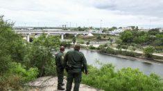 2 asesinos arrestados por la Patrulla Fronteriza al intentar entrar ilegalmente a Estados Unidos