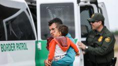 Seguridad Nacional de EEUU planea recolectar ADN de inmigrantes ilegales en la frontera