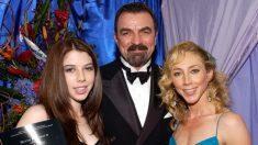 Hija de Tom Selleck tiene una carrera exitosa como jinete gracias a su increíble padre