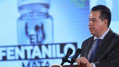 """Gobierno mexicano advierte """"un crecimiento aceleradísimo"""" del consumo de fentanilo"""