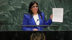 Regime de Maduro denuncia campos terroristas à ONU, mas coordenadas caem no mar