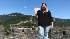 China detiene a dos maestros estadounidenses por cargos de tráfico de personas