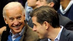 """Filho de Biden reconhece """"falta de critério"""" ao decidir trabalhar na Ucrânia"""