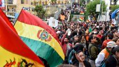 Evo Morales aparece em 2º na metade da apuração dos votos na Bolívia