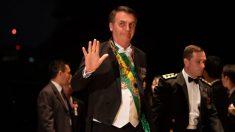 Jair Bolsonaro diz que Nestor Forster é bom nome para embaixador nos EUA
