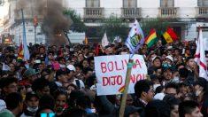 Vice-presidente do TSE boliviano renuncia antes do fim da apuração