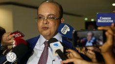 Ibaneis Rocha aciona OAB para cassar carteira de advogado de Rodrigo Janot