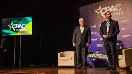Impressões sobre o CPAC Brasil 2019 (Vídeo)