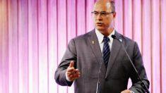 Witzel diz que vai pedir à ONU que equipare facções brasileiras à Al-Qaeda