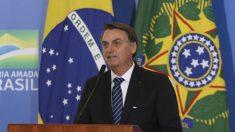 Após soltura de Lula, satisfação popular com Bolsonaro cresce 4.3% e alcança 38%