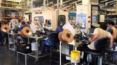 Indústria mantém ritmo de recuperação, diz pesquisa da CNI