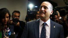 """Onyx diz que """"o Brasil não quebra mais"""", ao comemorar reforma da Previdência"""