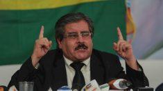 """Llaman a la """"resistencia civil"""" en Bolivia mientras crecen las sospechas de fraude electoral"""