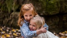 7 sencillos consejos para enseñar gratitud a tus hijos basados en la ciencia