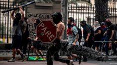 Chilenos lotam as ruas do país duas semanas após início dos protestos