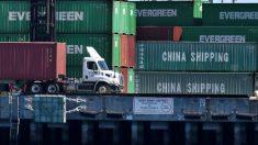 EUA impede a entrada de produtos de empresa chinesa com reclamações de trabalho forçado
