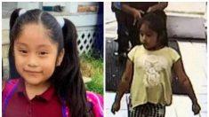 """Publican boceto de """"posible testigo"""" un mes después del secuestro de Dulce María Alavez, de 5 años"""