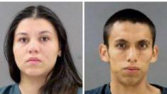 Inmigrantes ilegales miembros de la pandilla MS-13 se declaran culpables de dos decapitaciones