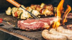 Professor da Califórnia afirma que comer carne ajuda o planeta