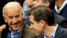 Video encubierto: Reportero de CNN dice que Hunter Biden negociaba con el nombre de Joe Biden