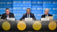 La OMS debate de nuevo si declara emergencia internacional por el coronavirus