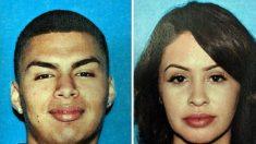 La policía de Los Ángeles busca a mujer y a sus 3 hijos posiblemente secuestrados