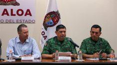 """Operação de guerra para libertar filho de """"El Chapo"""" deixa 8 mortos no México"""