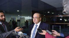 Ibaneis envia ao Planalto proposta que endurece penas nos caso de violência doméstica