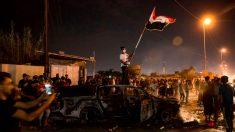 Confrontos em protestos no Iraque deixam 21 mortos e 1.800 feridos