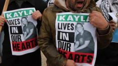 Padre de Kayla Mueller dice que Trump hizo lo correcto al ocultar redada de Baghdadi al Congreso