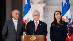 Chile desiste de sediar cúpula da APEC e COP25 devido aos protestos