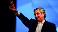 Alberto Fernández é o novo presidente da Argentina