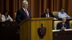 Díaz-Canel é escolhido como 1º presidente de Cuba após mais de 40 anos