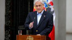 Presidente do Chile pede que ministros coloquem cargos à disposição