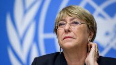 ONU comemora fim do estado de emergência e adia viagem de missão ao Chile