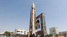 """Irã tem """"cidades subterrâneas"""" para esconder mísseis, diz militar"""