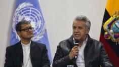 Equador manterá subsídio ao combustível para favorecer os mais pobres
