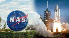 Ingeniera de la NASA solía tener problemas con las matemáticas, ahora trabaja en una misión lunar