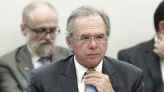 Crescimento de 2020 será o dobro do deste ano, afirma Guedes