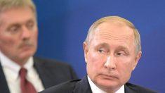 Putin não vê nada comprometedor na ligação entre Trump e Zelenski