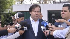 Rodrigo Maia vai decidir sobre CPI do vazamento de óleo até segunda-feira