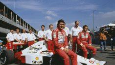 São Paulo terá festival de Fórmula 1 com homenagem a Senna em novembro
