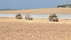 Estado Islâmico reivindica ataques contra curdos em Raqqa, na Síria