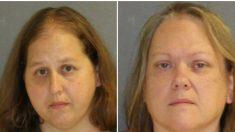 """Policía de Florida encuentra a 3 niños y 245 animales viviendo juntos en un hogar """"deplorable"""""""