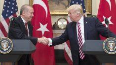 Vínculo entre EE.UU. y Turquía es importante para estabilizar el conflicto en Siria, dice informante