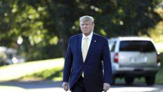 La Casa Blanca confirma que no renovará suscripciones con el New York Times y Washington Post
