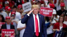 Trump diz que países europeus estão dispostos a repatriar integrantes do EI