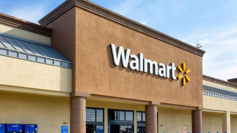Una foto ilustrativa de Walmart. (Ilustración - Shutterstock)